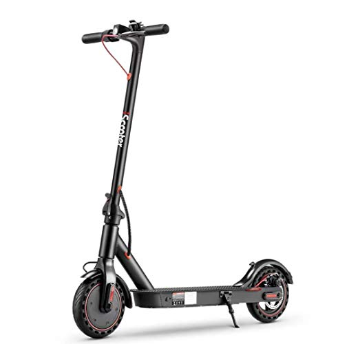 Adult Electric Scooter / 350w / Folding E Scooter Adult / Smartphone APP / 29kph Top Speed / Long Range