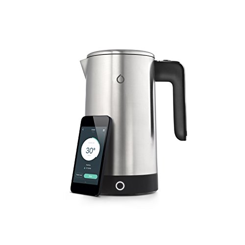 Smarter iKettle Smart WiFi Internet Smart Kettle