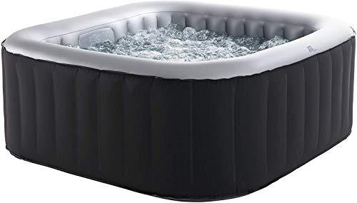 MSPA Alpine Hot Tub, 4 Person