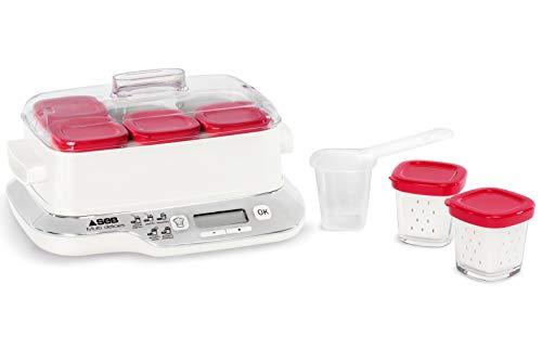 Seb Compact Multi-Delicate Yoghurt Maker