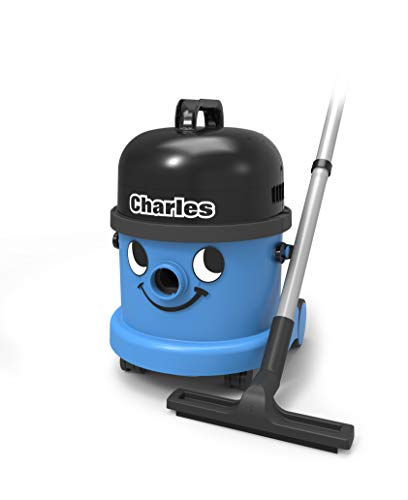 Henry Charles Wet and Dry Vacuum Cleaner