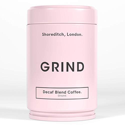 Grind - Organic Decaffeinated Ground Coffee