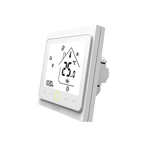 MOES WiFi Smart Thermostat Temperature Controller