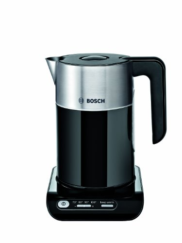 Bosch TWK8633GB Styline Collection Cordless Jug Kettle
