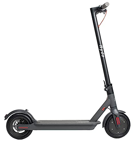 Electric Scooter / 25kph / 30km Range / 250W Motor / 7.8Ah / adult scooter / Ryda RC-250