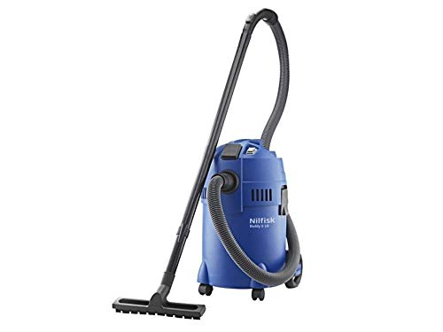 Nilfisk Buddy ll Wet and Dry Vacuum Cleaner