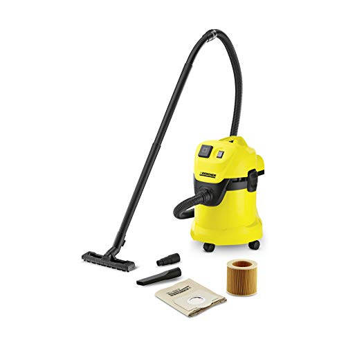 Kärcher WD3P Wet and Dry Vacuum
