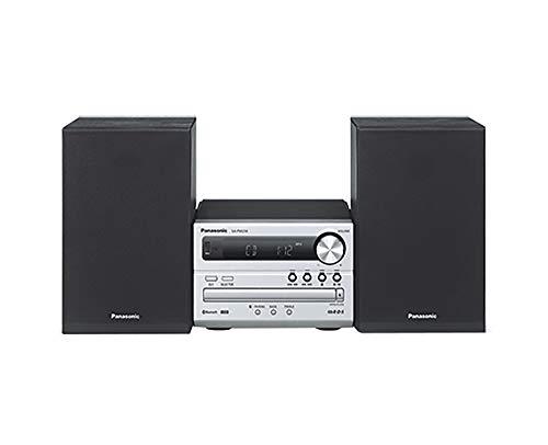 Panasonic SC-PM250BEBS Micro Hi-Fi System