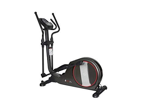 Branx Fitness Magnetic 'X-fit' cross trainer bike