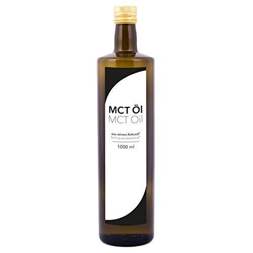 detoxfy MCT Oil