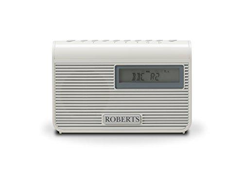 Roberts Personal DAB Radio M3 DAB/DAB+/FM Radio