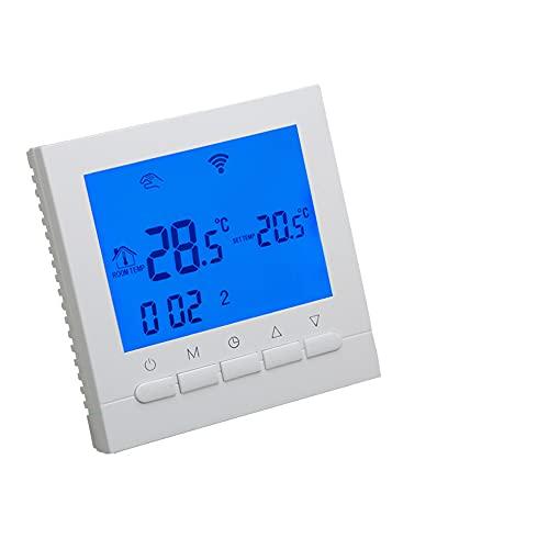 Beok BOT-313 WiFi Progammable Gas Boiler Thermostat