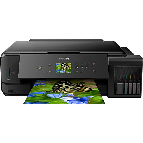 Epson EcoTank ET-7750 A3 Photo Printer
