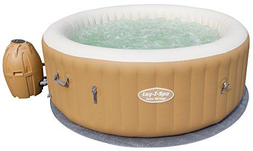 Lay-Z-Spa Palm Springs Hot Tub, 4 - 6 Person