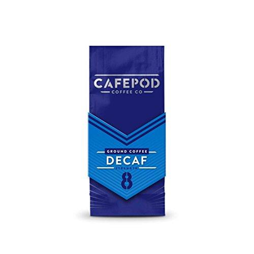 Cafepod Ground Coffee Decaf