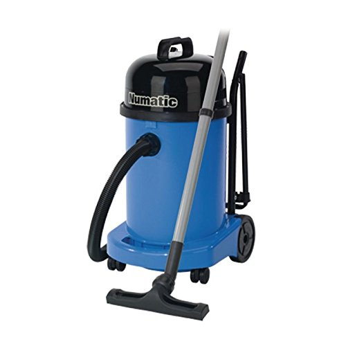 Numatic Professional Wet and Dry Vacuum Cleaner