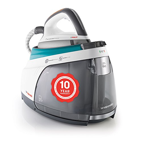 Polti La Vaporella XT100C, Steam Generator Iron with boiler