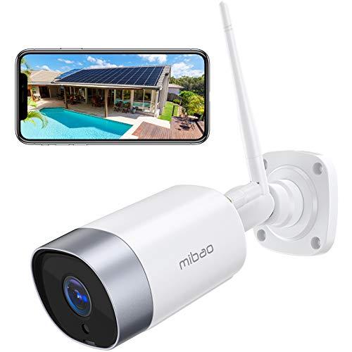 Mibao Bullet IP Camera