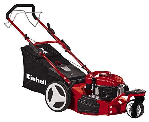 Einhell GC-PM 46 S HW-T Petrol Push Lawnmower