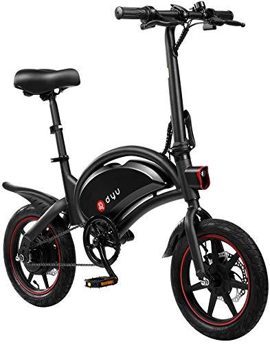 DYU D3 Electric Bikes
