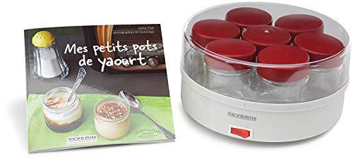Severin 3519 Yoghurt Maker
