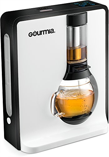 Gourmia GTC8000 Electric Square Tea Maker