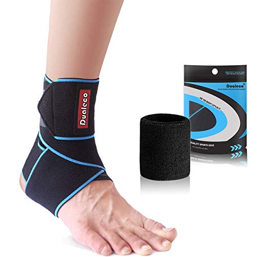 Dualeco Ankle Support Brace