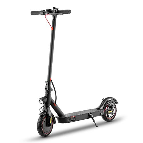 E9D Lushfirest Electric Scooter