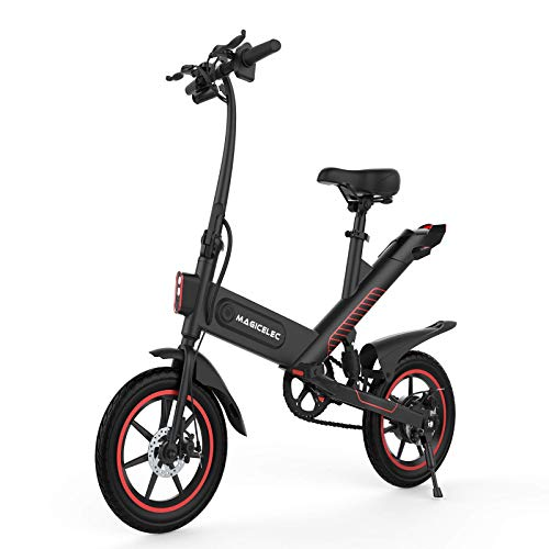 Electric Bikes Adult Pedal Assist E-Bike