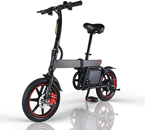 Windway Folding Electric Bike