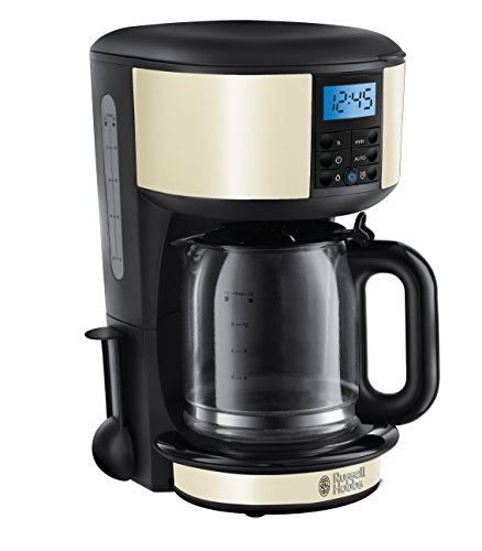 Russell Hobbs 20683 Legacy Coffee Maker