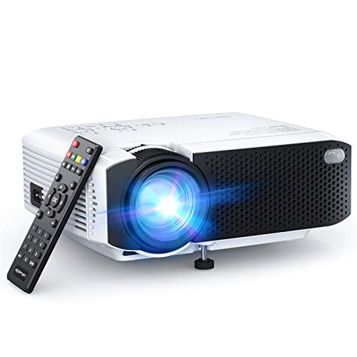 Projector APEMAN Portable Mini Projector