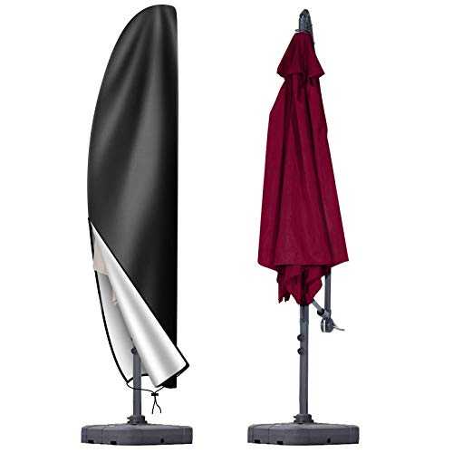 OKPOW Parasol Cover Cantilever