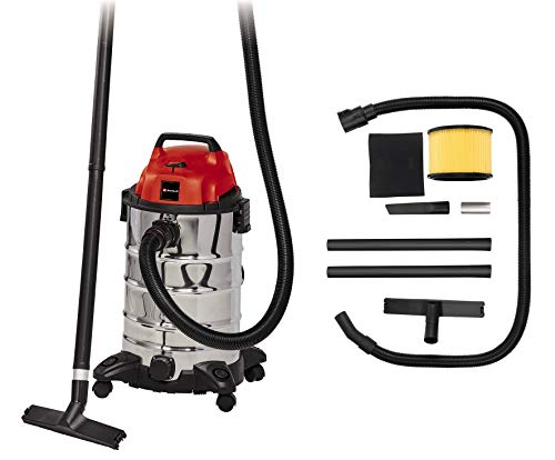 Einhell TC-VC 1930S 1500 W Wet/Dry Vacuum Cleaner