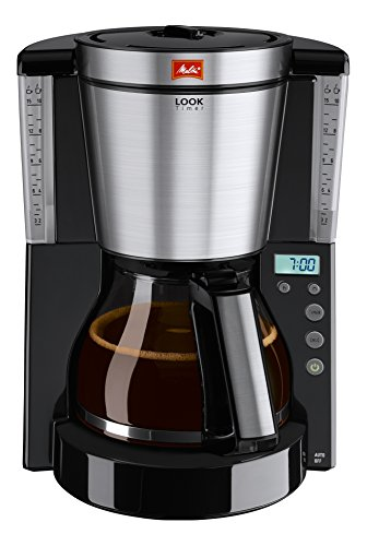 Melitta 6708047 Filter Coffee Machine