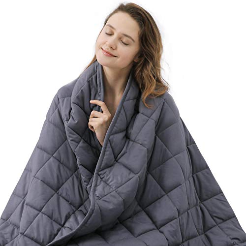 ZZZNEST Weighted Blanket