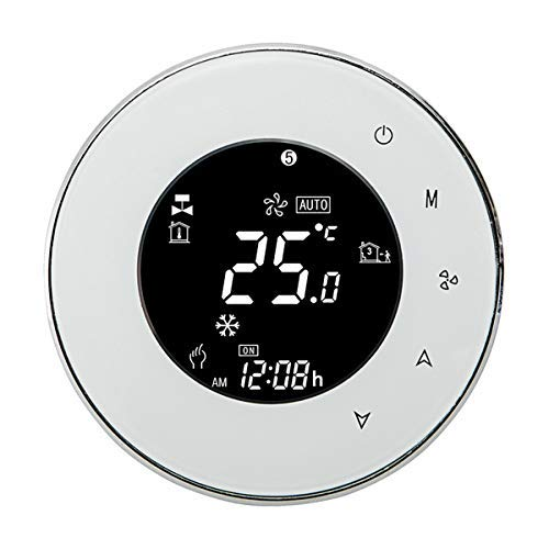 Hualans Smart Thermostat for Gas/Water Boiler