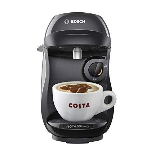 Tassimo Bosch Happy TAS1002GB Coffee Machine