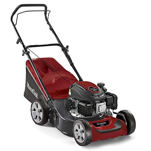 Mountfield HP42 Petrol Lawnmower