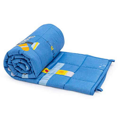 Anjee Weighted Blanket for Children, Kids