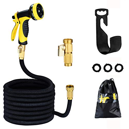 HmiL-U Magic Garden Hose Pipe