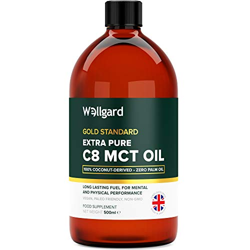 Wellgard Zero Palm Oil