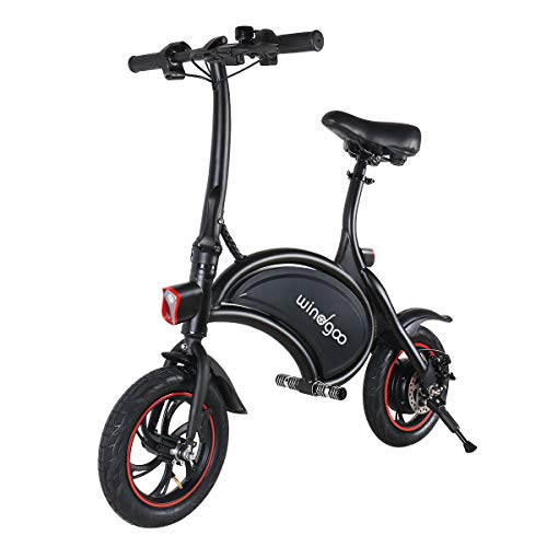 Windgoo Urban Commuter Folding E-Bike