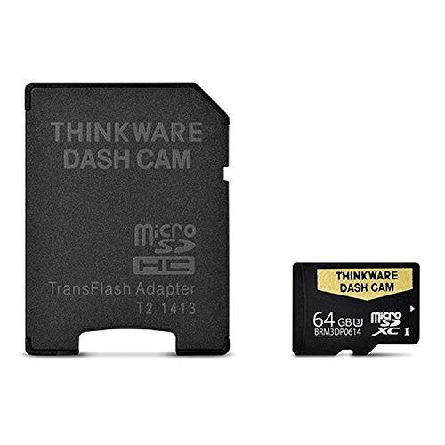 Thinkware 64GB MicroSD Card