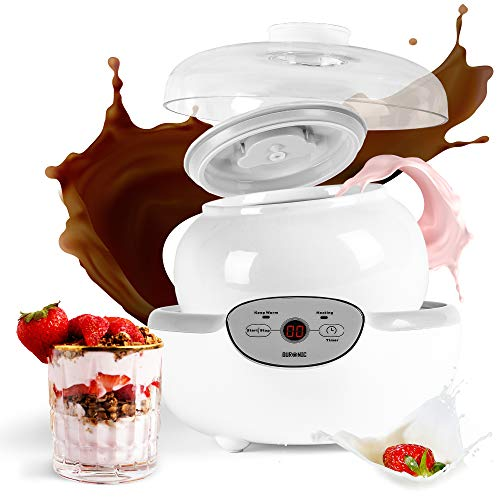 Duronic Yoghurt Maker YM1