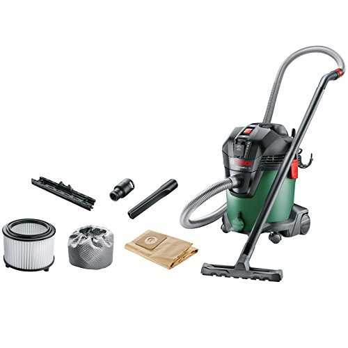 Bosch Advanced Vac20 Wet and Dry Vacuum Cleaner