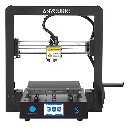ANYCUBIC Mega S, FDM 3D Printer