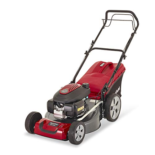 Mountfield SP53 Elite Self-Propelled Petrol Lawnmower (Honda Engine)
