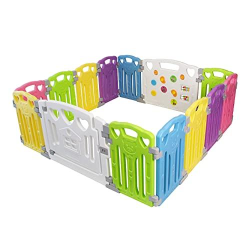 Gupamiga Activity Centre Baby Playpen