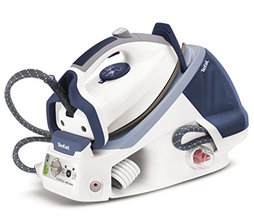 Tefal GV7466 Express Anti-Scale High Pressure Steam Generator Iron